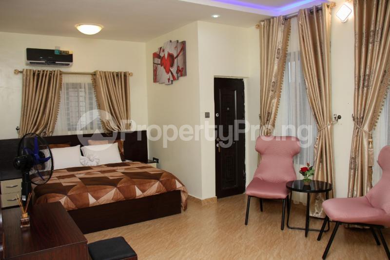 4 bedroom Shared Apartment for shortlet ... Magodo GRA Phase 2 Kosofe/Ikosi Lagos - 10
