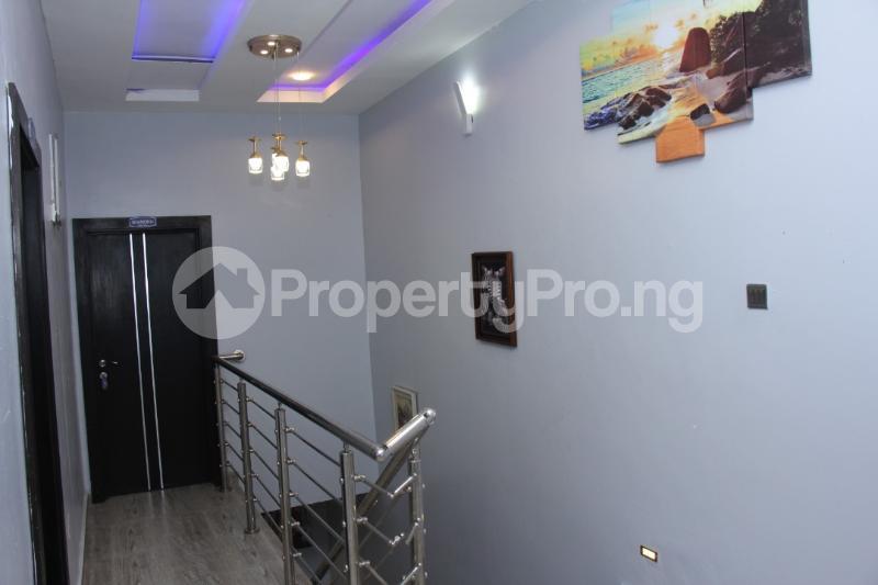 4 bedroom Shared Apartment for shortlet ... Magodo GRA Phase 2 Kosofe/Ikosi Lagos - 13