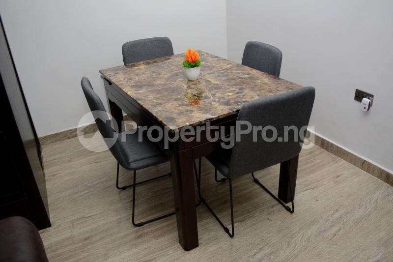 4 bedroom Shared Apartment for shortlet ... Magodo GRA Phase 2 Kosofe/Ikosi Lagos - 9
