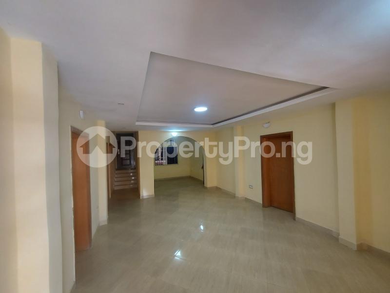 3 bedroom Mini flat Flat / Apartment for rent Chevron Drive chevron Lekki Lagos - 2