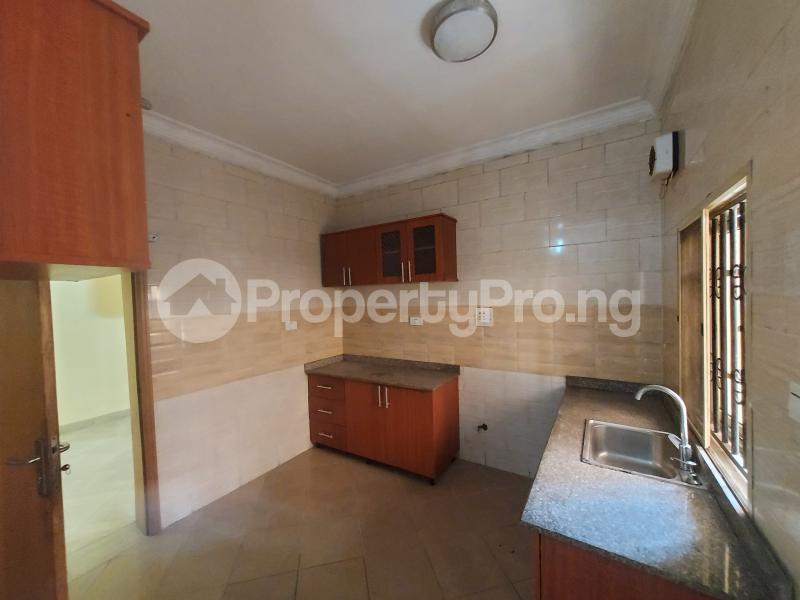 3 bedroom Mini flat Flat / Apartment for rent Chevron Drive chevron Lekki Lagos - 5