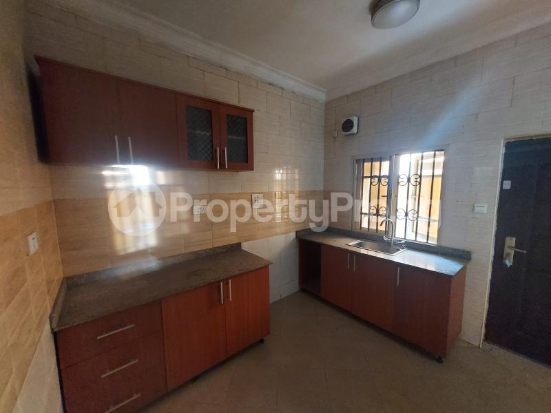 3 bedroom Mini flat Flat / Apartment for rent Chevron Drive chevron Lekki Lagos - 4