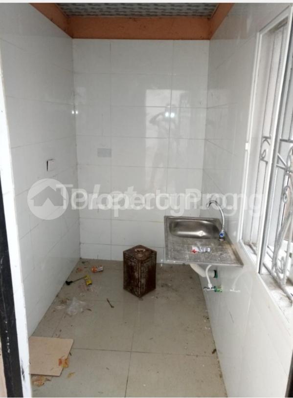 1 bedroom mini flat  Boys Quarters Flat / Apartment for rent Lekki scheme 2 ajah Ajah Lagos - 5