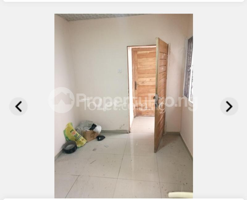 1 bedroom mini flat  Boys Quarters Flat / Apartment for rent Lekki scheme 2 ajah Ajah Lagos - 0
