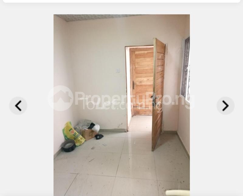 1 bedroom mini flat  Boys Quarters Flat / Apartment for rent Lekki scheme 2 ajah Ajah Lagos - 6