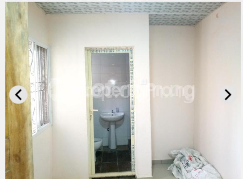 1 bedroom mini flat  Boys Quarters Flat / Apartment for rent Lekki scheme 2 ajah Ajah Lagos - 3