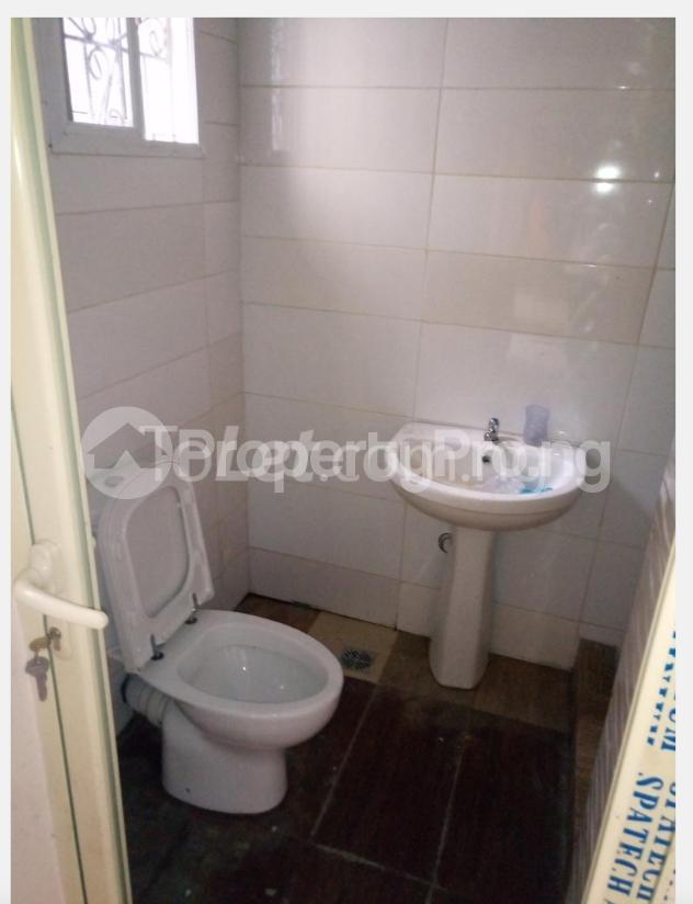 1 bedroom mini flat  Boys Quarters Flat / Apartment for rent Lekki scheme 2 ajah Ajah Lagos - 7