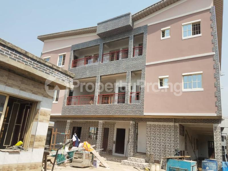 1 bedroom House for rent Arepo Ogun - 1