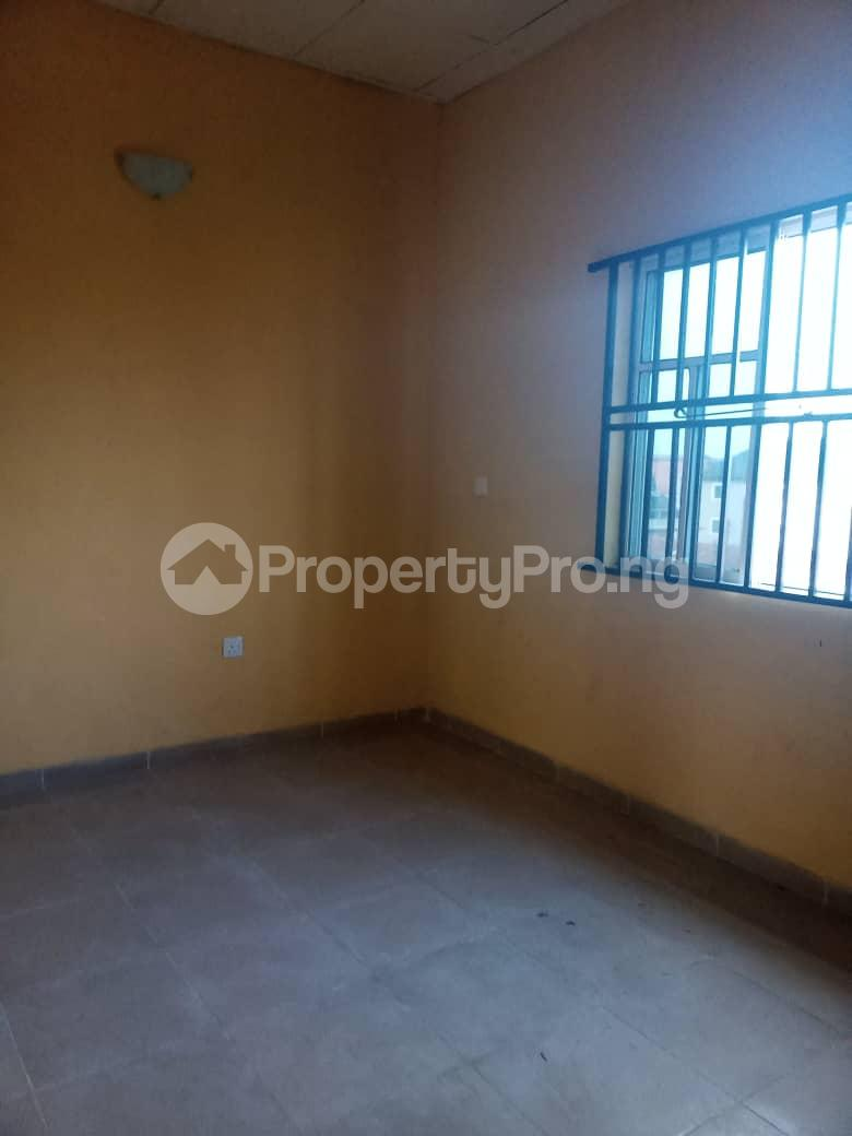 1 bedroom mini flat  Mini flat Flat / Apartment for rent Close to gbagada Shomolu Shomolu Lagos - 7