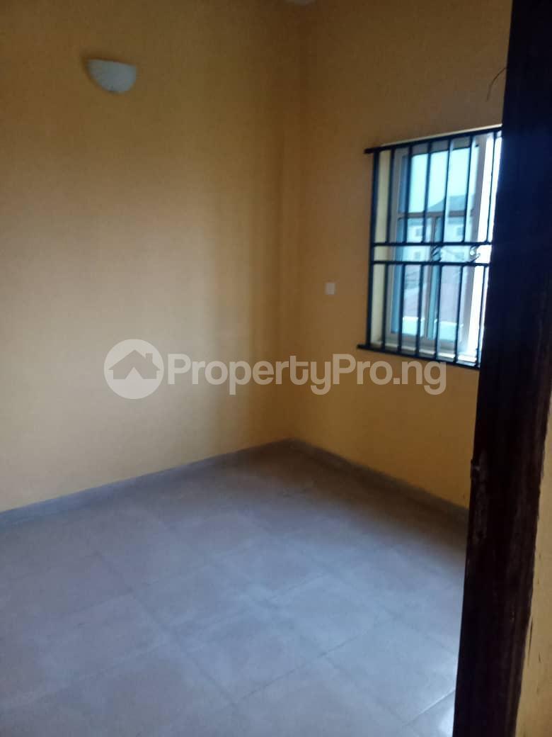 1 bedroom mini flat  Mini flat Flat / Apartment for rent Close to gbagada Shomolu Shomolu Lagos - 9