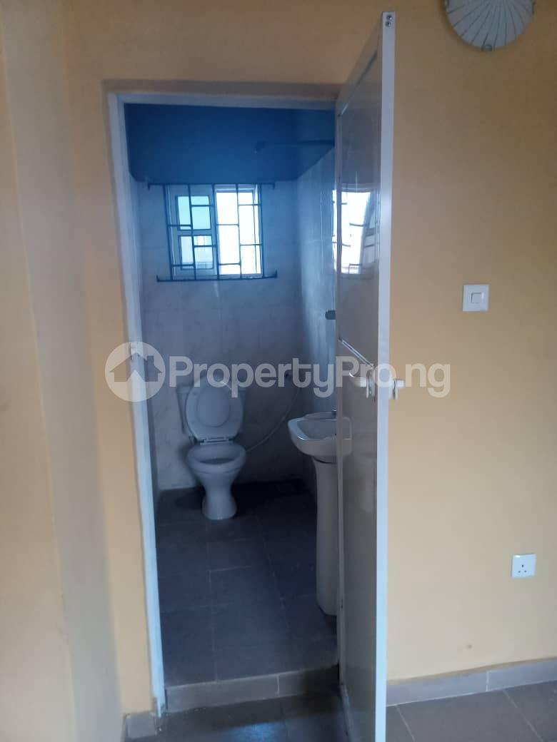 1 bedroom mini flat  Mini flat Flat / Apartment for rent Close to gbagada Shomolu Shomolu Lagos - 8