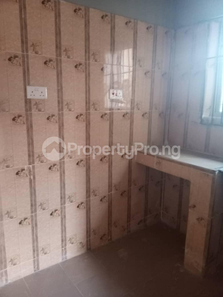 1 bedroom mini flat  Mini flat Flat / Apartment for rent Close to gbagada Shomolu Shomolu Lagos - 4