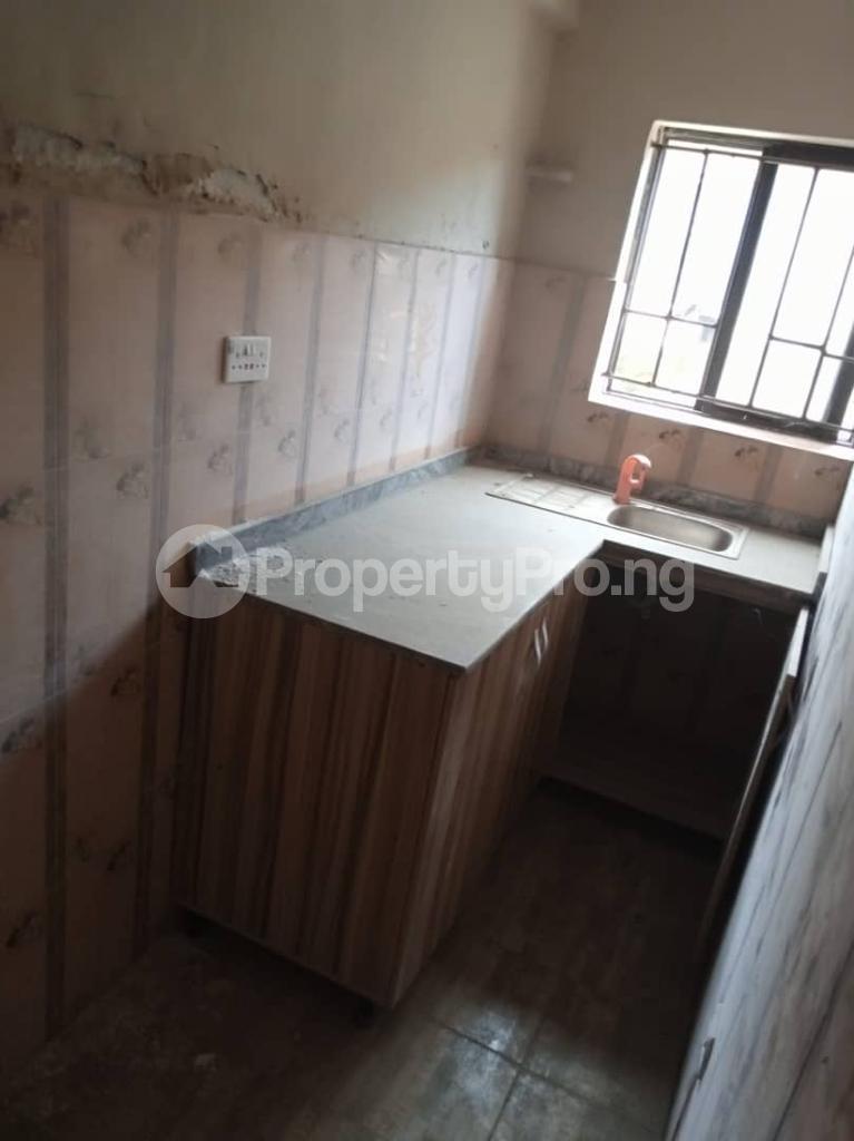 1 bedroom mini flat  Mini flat Flat / Apartment for rent Peace Estate, Powerline-Soluyi, Gbagada Soluyi Gbagada Lagos - 3