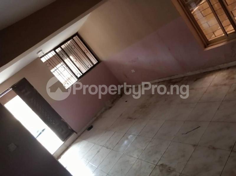 1 bedroom mini flat  Mini flat Flat / Apartment for rent Peace Estate, Powerline-Soluyi, Gbagada Soluyi Gbagada Lagos - 0