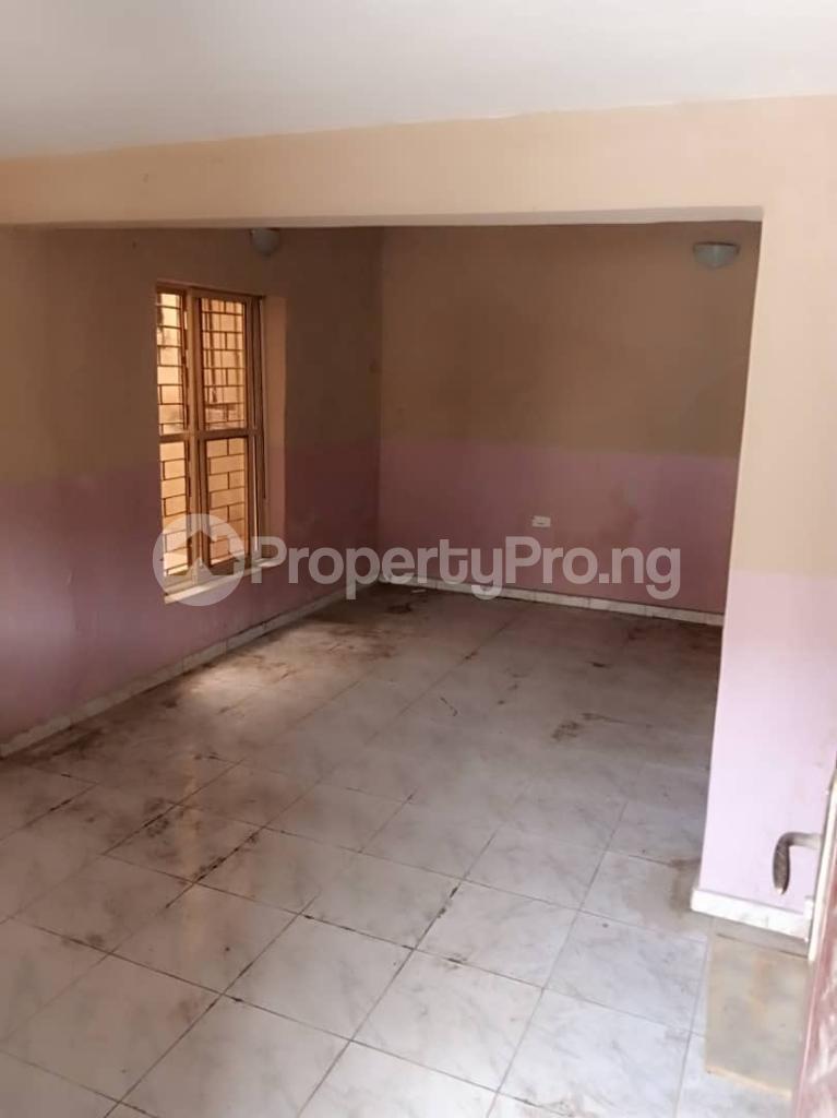 1 bedroom mini flat  Mini flat Flat / Apartment for rent Peace Estate, Powerline-Soluyi, Gbagada Soluyi Gbagada Lagos - 5