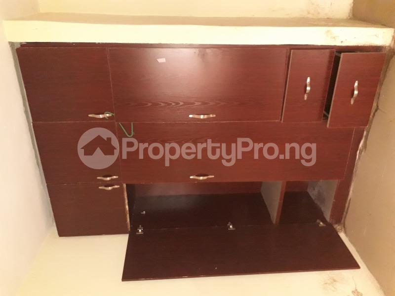 2 bedroom Office Space for rent Atunrashe Estate Close To Road Atunrase Medina Gbagada Lagos - 2