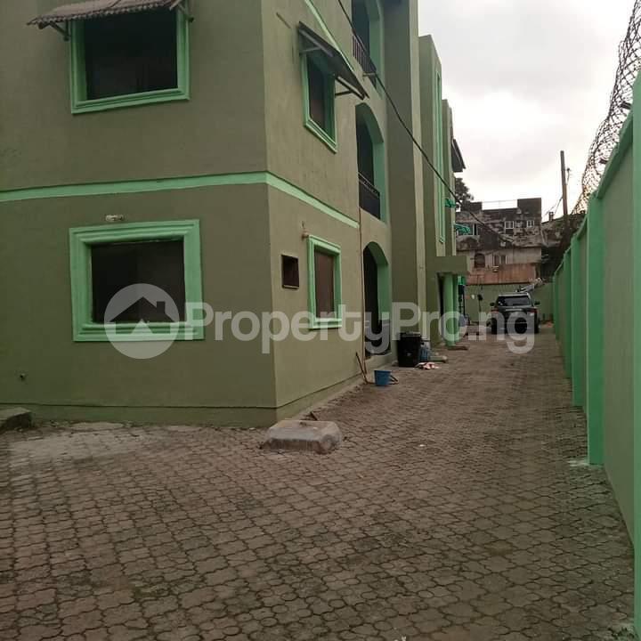 3 bedroom Flat / Apartment for rent Alagomeji Yaba Lagos - 9