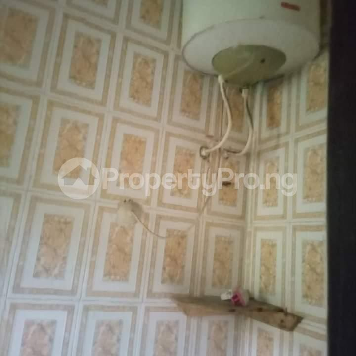 3 bedroom Flat / Apartment for rent Alagomeji Yaba Lagos - 8