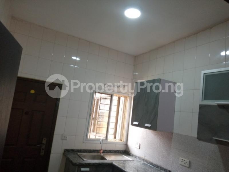3 bedroom Flat / Apartment for rent Magodo GRA Phase 1 Ojodu Lagos - 7