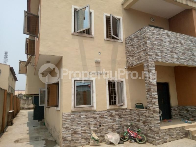 3 bedroom Flat / Apartment for rent Magodo GRA Phase 1 Ojodu Lagos - 21