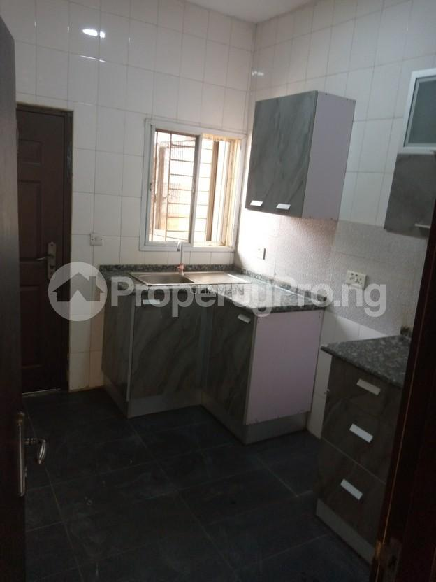 3 bedroom Flat / Apartment for rent Magodo GRA Phase 1 Ojodu Lagos - 18