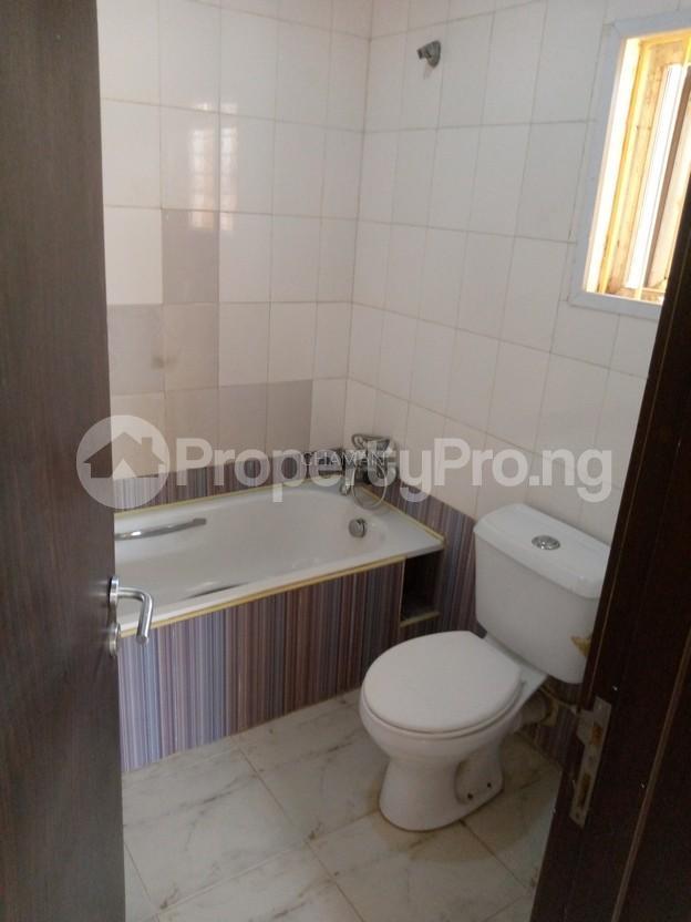 3 bedroom Flat / Apartment for rent Magodo GRA Phase 1 Ojodu Lagos - 12