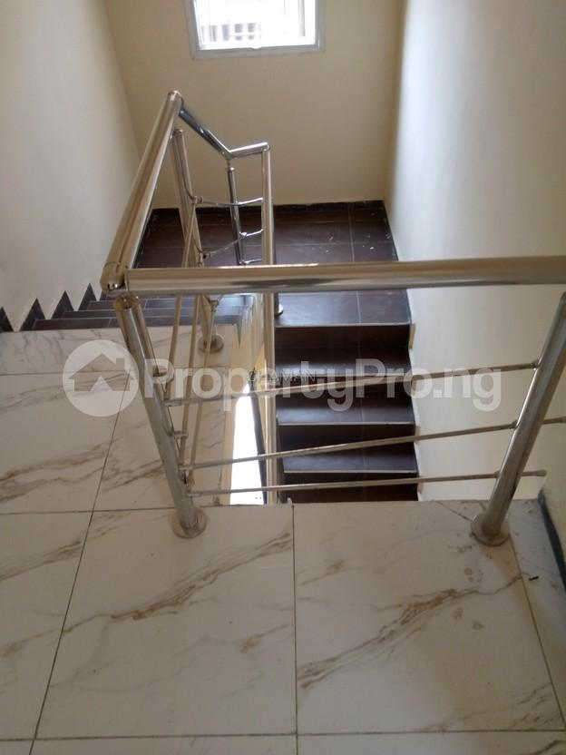 3 bedroom Flat / Apartment for rent Magodo GRA Phase 1 Ojodu Lagos - 4