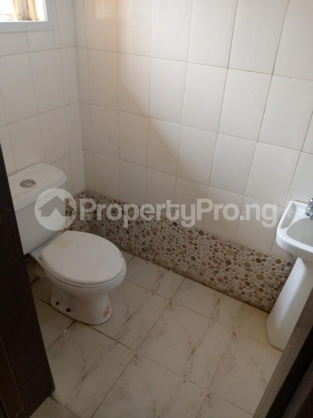 3 bedroom Flat / Apartment for rent Magodo GRA Phase 1 Ojodu Lagos - 10