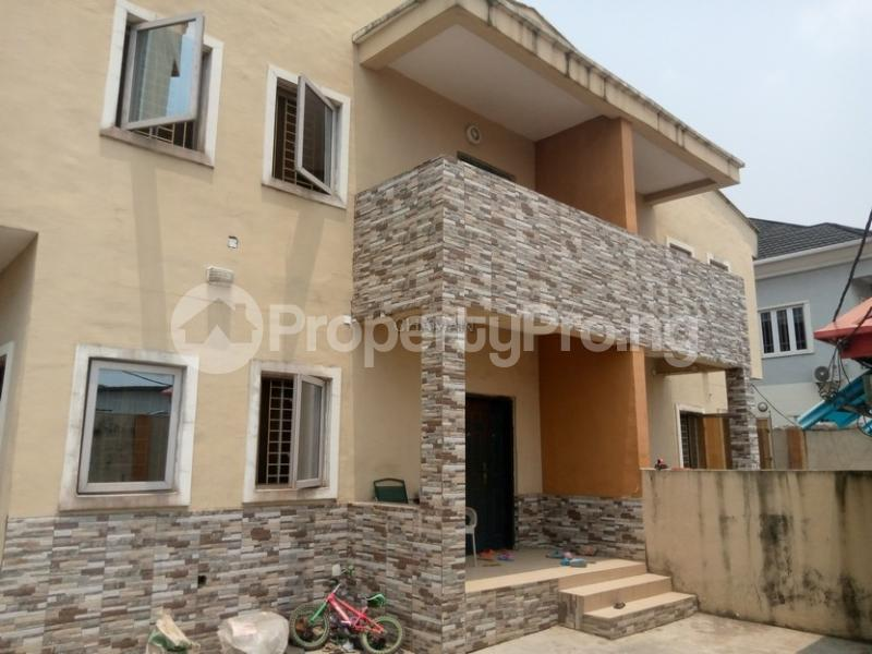 3 bedroom Flat / Apartment for rent Magodo GRA Phase 1 Ojodu Lagos - 22