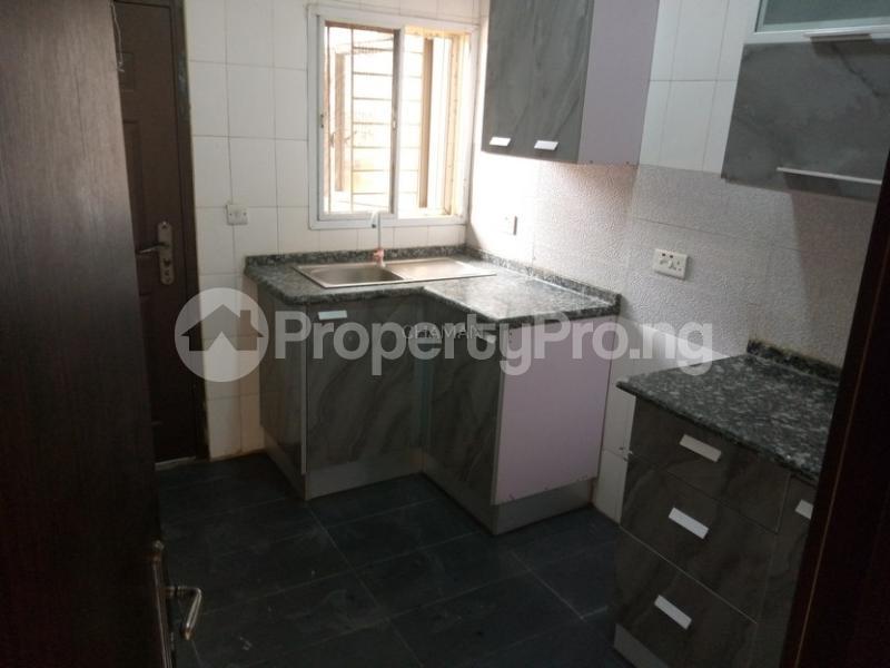 3 bedroom Flat / Apartment for rent Magodo GRA Phase 1 Ojodu Lagos - 6