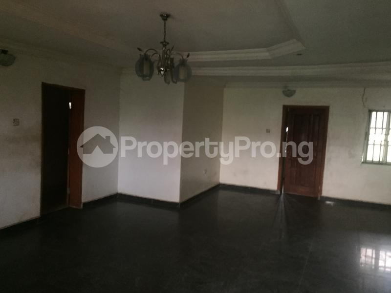 3 bedroom Flat / Apartment for rent Havana Estate, behind Garden Park Hotel Arepo Arepo Ogun - 1