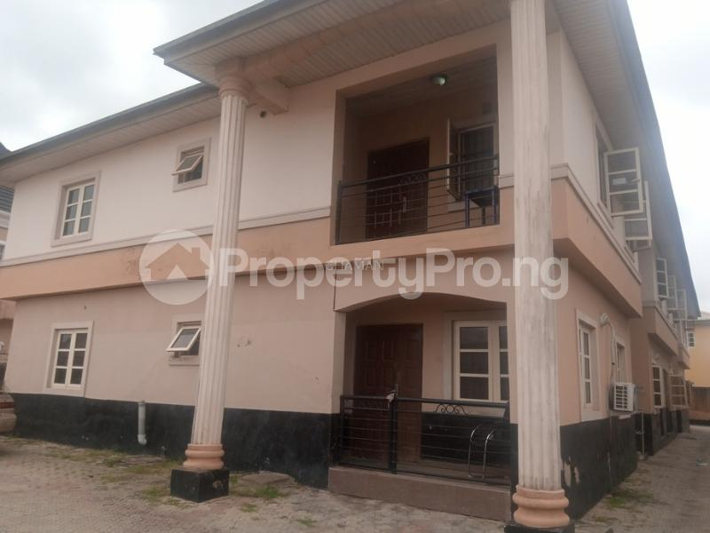 3 bedroom Flat / Apartment for rent Secured estate Arepo Arepo Ogun - 7