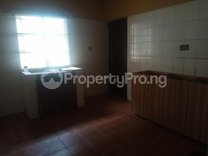 3 bedroom Flat / Apartment for rent Secured estate Arepo Arepo Ogun - 1