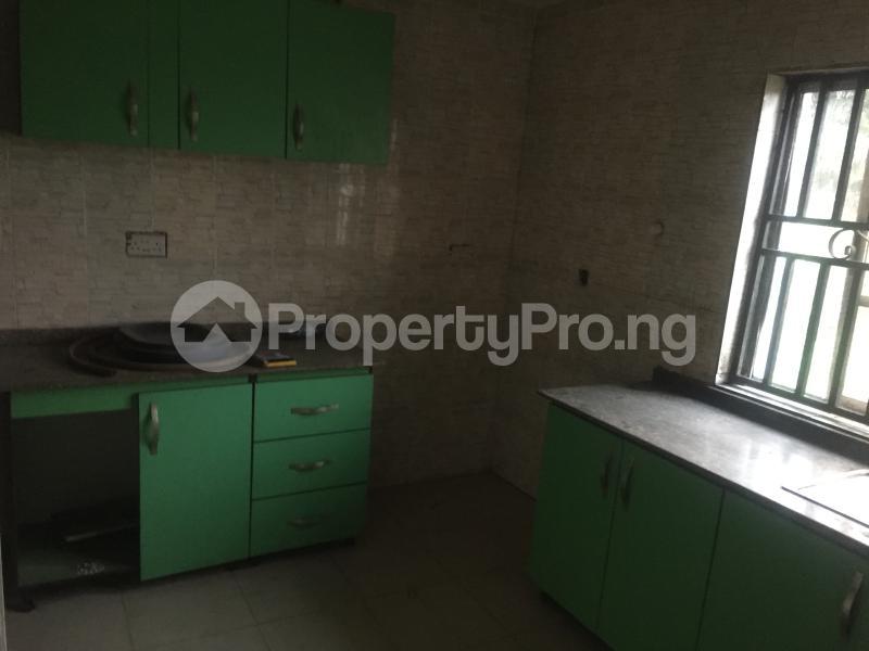 3 bedroom Flat / Apartment for rent Havana Estate, behind Garden Park Hotel Arepo Arepo Ogun - 8