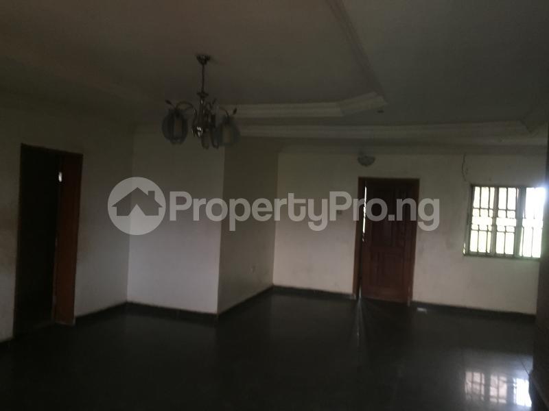 3 bedroom Flat / Apartment for rent Havana Estate, behind Garden Park Hotel Arepo Arepo Ogun - 2
