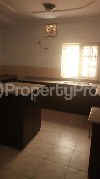 3 bedroom Flat / Apartment for rent Off Wole Ariyo Street  Lekki Phase 1 Lekki Lagos - 4