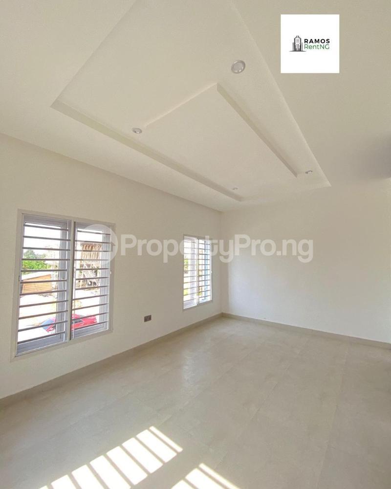 4 bedroom Semi Detached Duplex House for rent Chevron toll gate, orchid chevron Lekki Lagos - 3