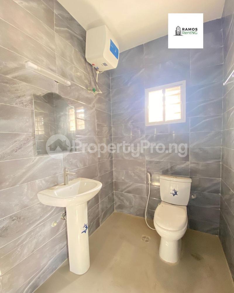 4 bedroom Semi Detached Duplex House for rent Chevron toll gate, orchid chevron Lekki Lagos - 2
