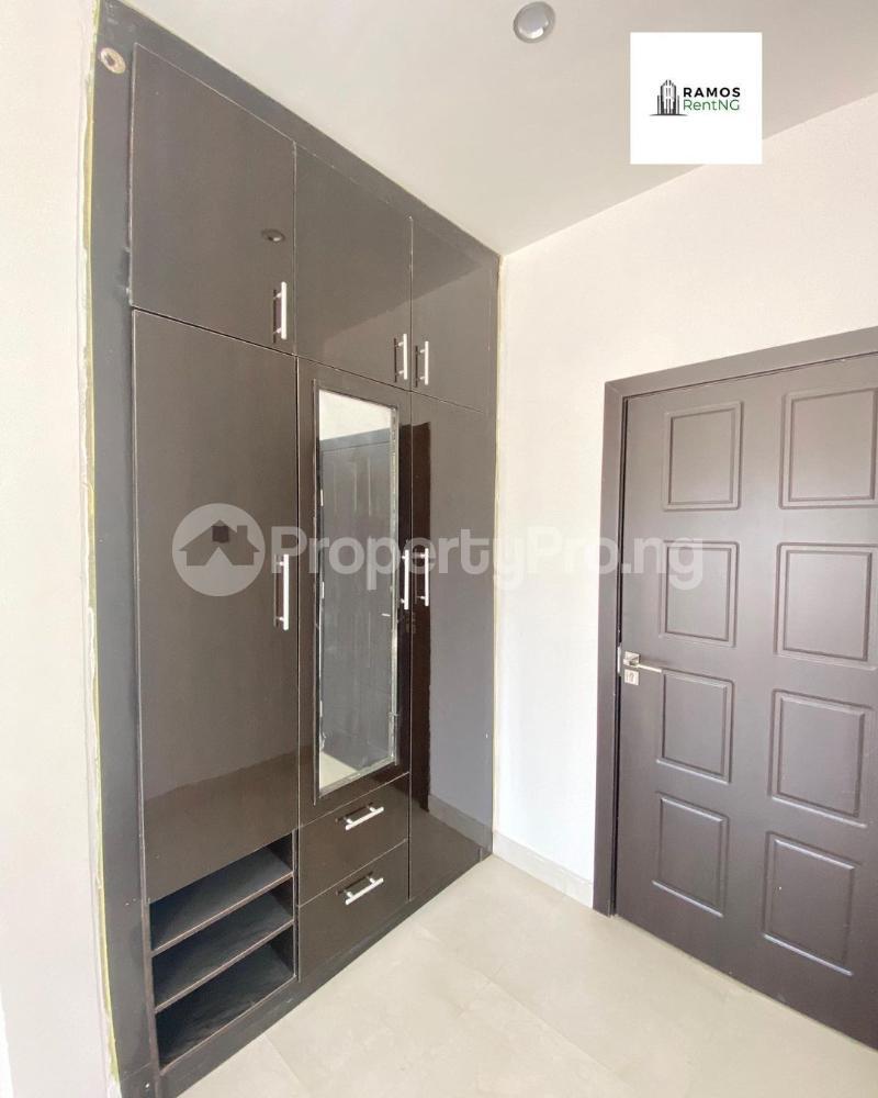 4 bedroom Semi Detached Duplex House for rent Chevron toll gate, orchid chevron Lekki Lagos - 4