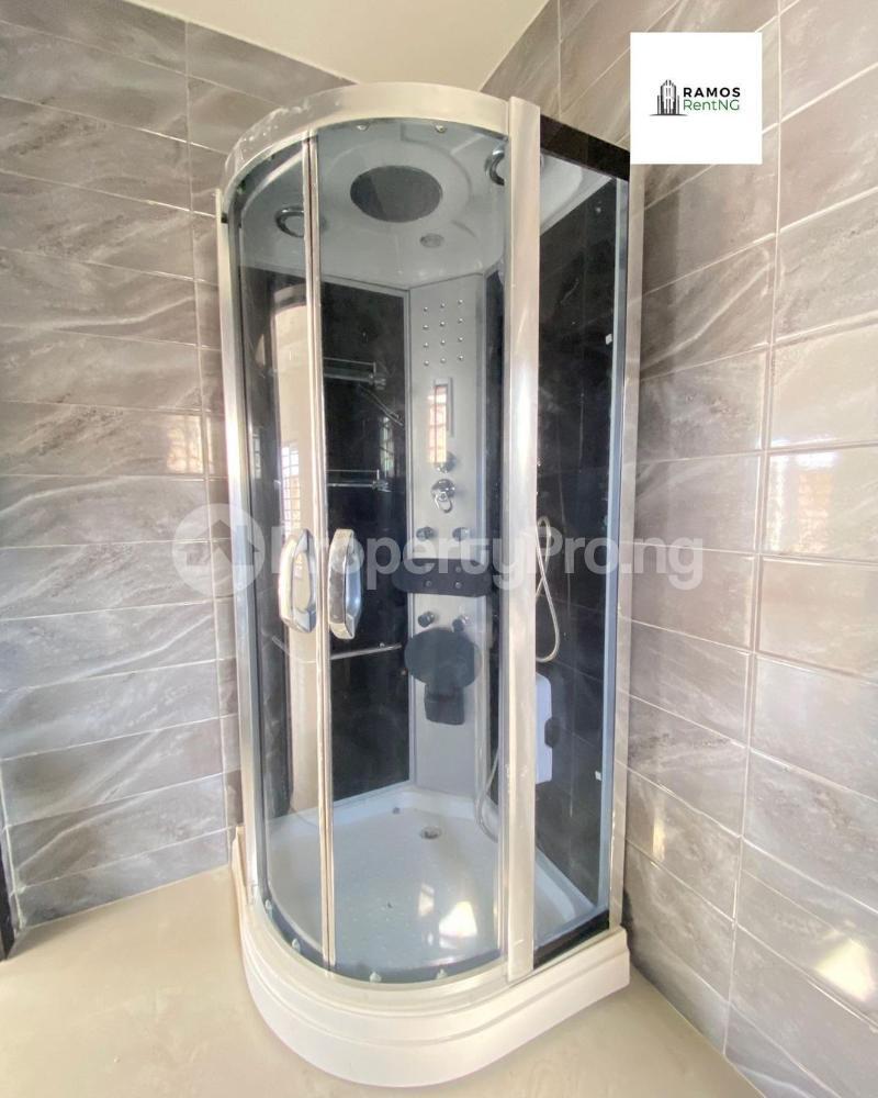 4 bedroom Semi Detached Duplex House for rent Chevron toll gate, orchid chevron Lekki Lagos - 1