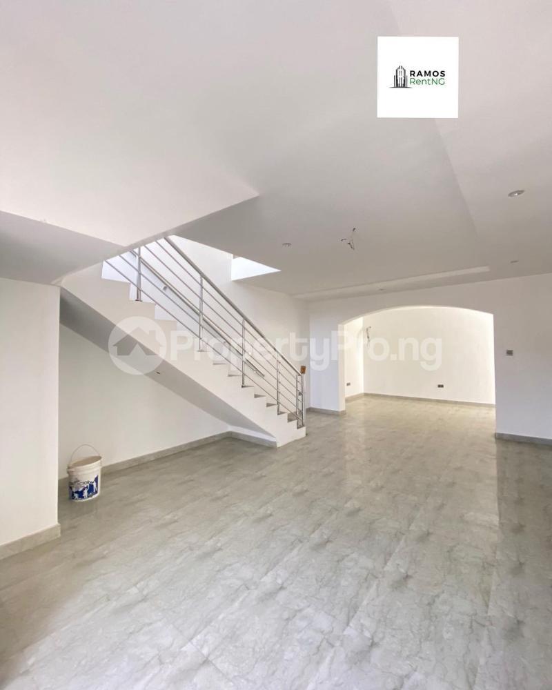 4 bedroom Semi Detached Duplex House for rent Chevron toll gate, orchid chevron Lekki Lagos - 7