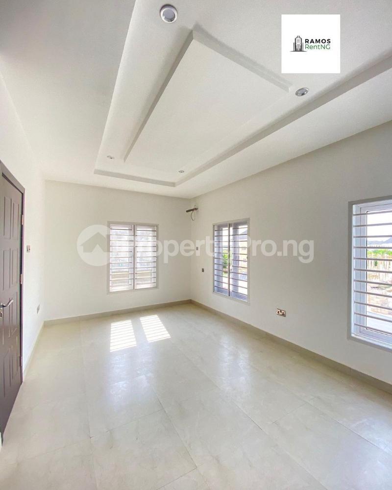 4 bedroom Semi Detached Duplex House for rent Chevron toll gate, orchid chevron Lekki Lagos - 6