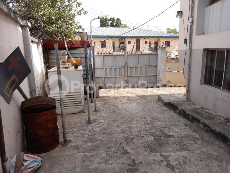 4 bedroom Detached Duplex House for sale ... Wuse 1 Abuja - 11