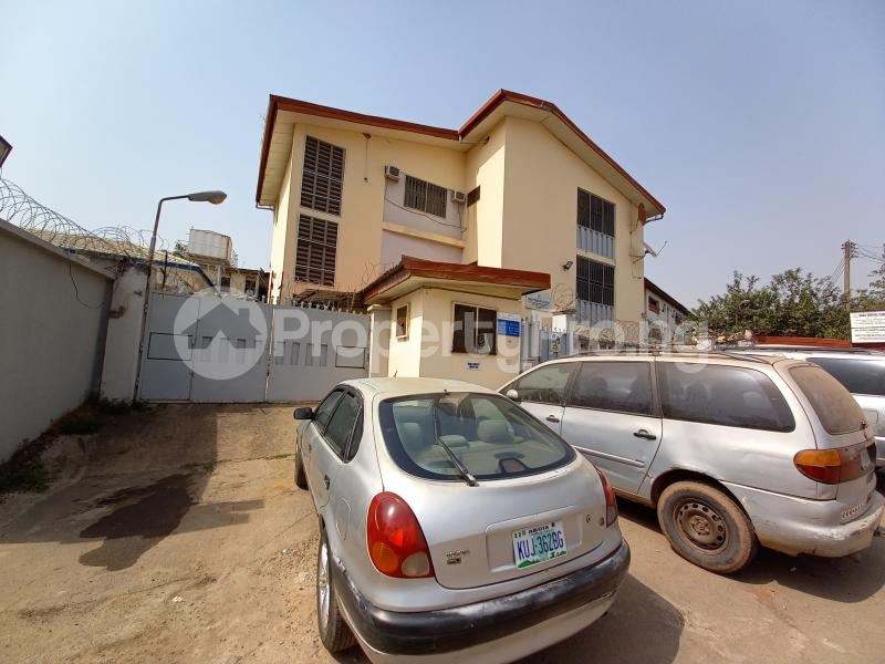 4 bedroom Detached Duplex House for sale ... Wuse 1 Abuja - 1