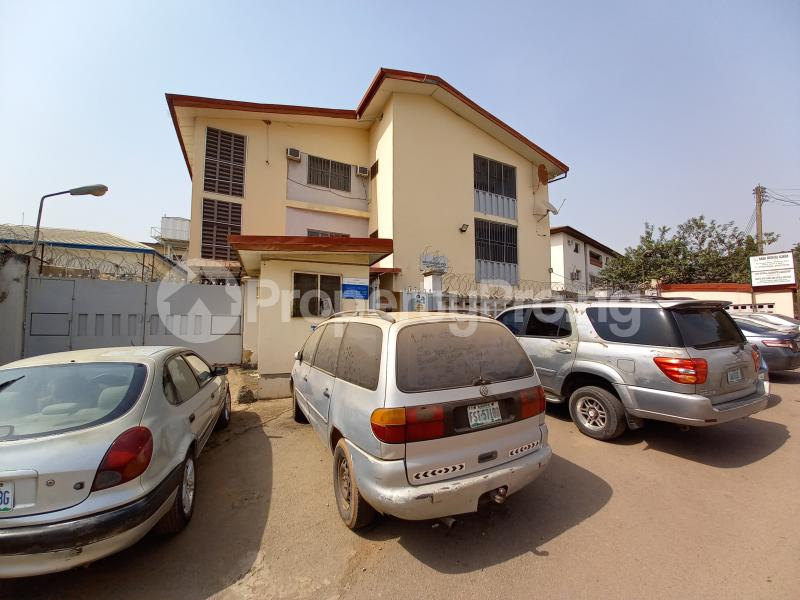 4 bedroom Detached Duplex House for sale ... Wuse 1 Abuja - 2