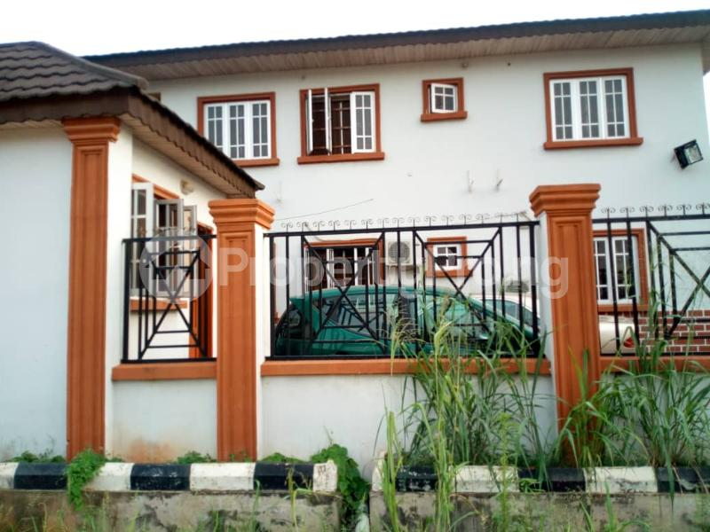 3 bedroom Flat / Apartment for rent Private Estate near opic  Isheri North Ojodu Lagos - 5