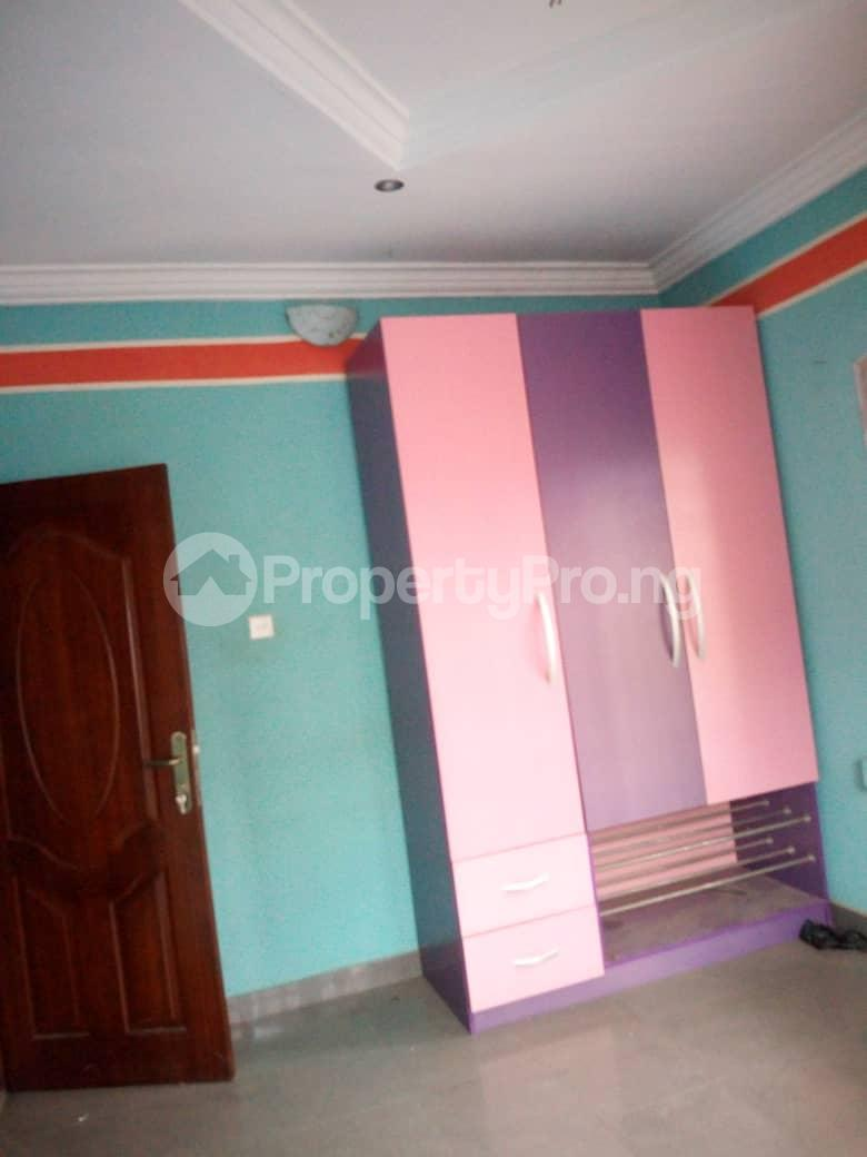 3 bedroom Flat / Apartment for rent Private Estate near opic  Isheri North Ojodu Lagos - 3