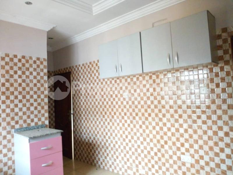 3 bedroom Flat / Apartment for rent Private Estate near opic  Isheri North Ojodu Lagos - 4