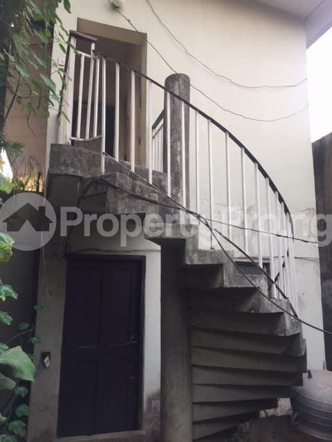 4 bedroom Terraced Duplex for sale Shonibare Estate Maryland Lagos - 0