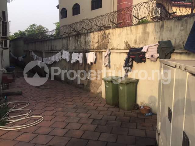 4 bedroom Terraced Duplex for sale Shonibare Estate Maryland Lagos - 4